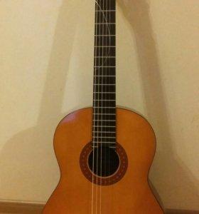 Гитара акустическая Yamaha с40