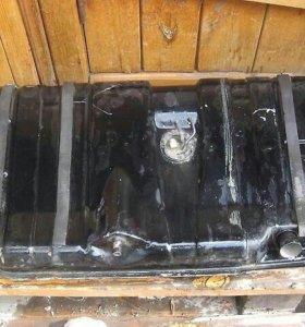 Топливный бак ваз 2108-2109