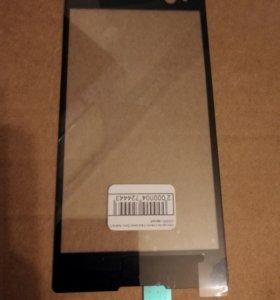 Тачскрин Sony Xperia C3