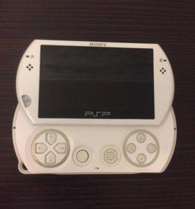 PSP GO 12 gb