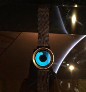 Кварцевые часы Sinobi