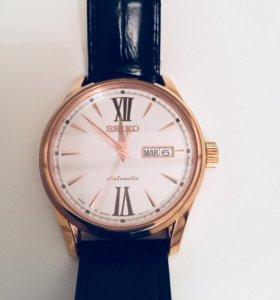 Часы наручные SEIKO Automatic (мужские)