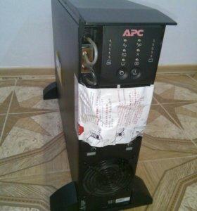 Ибп APC surt 6000 XLI