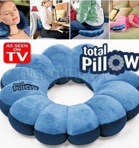 Продам подушку-трансформер для путешествий