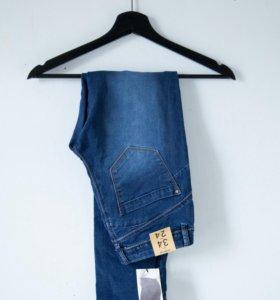 Новые джинсы из Испании