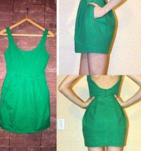 Платье Zara 42