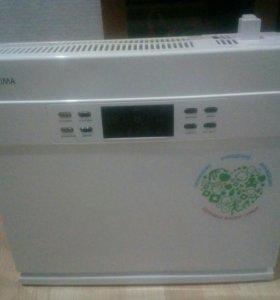 Очиститель воздуха NeoClima NCC 868