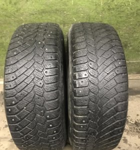 Continental ContiIceContact 235/65/17 2шт