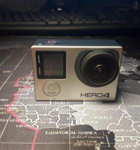 Продам GoPro4 Black