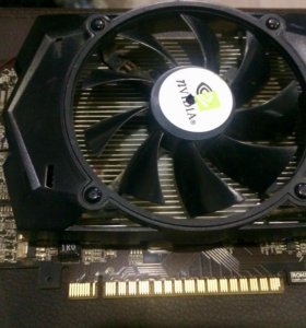 Видеокарта nvidia gtx 550 ti 3gb