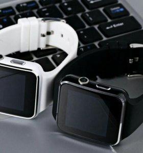 Умные часы Smart Watch X6 новинка