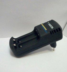 Зарядник для аккумуляторных батарей