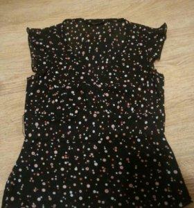Блуза женская бу