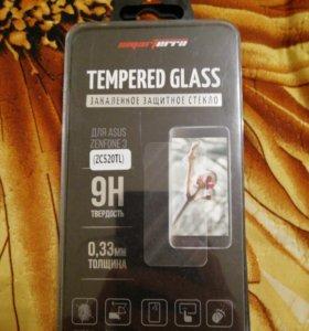 Защитное стекло для Asus ZC520TL