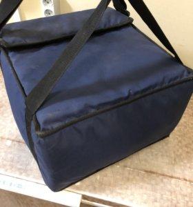 Термо сумка для пиццы