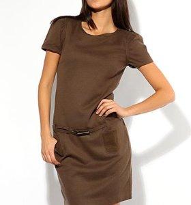 Платье Scervino M L