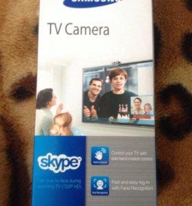 Веб камера для телевизора