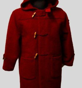 Cp company duffle coat