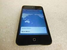 iPod 4 , 32 gb