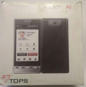 TOUCH A1 TOPS (Клон HTC Diamond2)