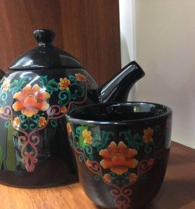Чайный набор «Идзуми»