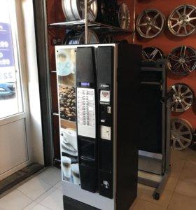 Кофейный аппарат Saeco Cristallo 400