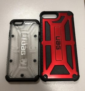 iPhone Urban Armor Gear