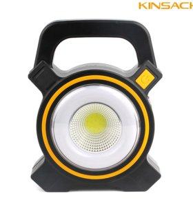 Автономный прожектор (новый)