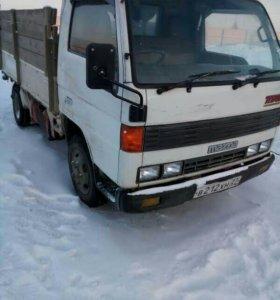 Продам грузовик MAZDA-TITAN