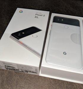 Смартфон Google Pixel 2XL 128gb 🐼