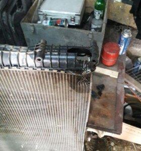 Профессиональный ремонт радиаторов!