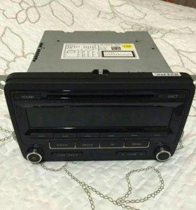 Магнитола Volkswagen RCD-310 MP3 USB