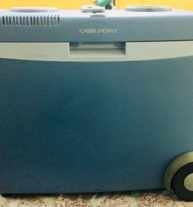 Автохолодильник coolfort CF-0835 B