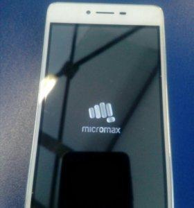 Mikromax Q409