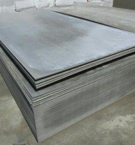 Шифер плоский, 6 мм