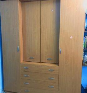 Шкаф 2 в 1 СРОЧНО ПРОДАМ