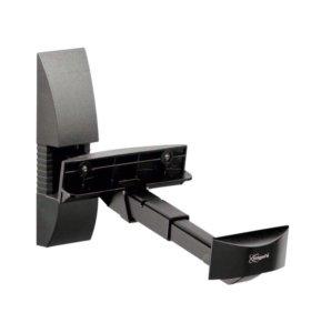 Кронштейны Vogel's VLB200 для полочной акустики