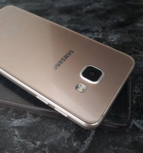 Samsung a 3 2016г