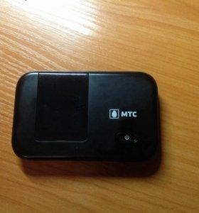 Модем 4G WI-FI от МТС