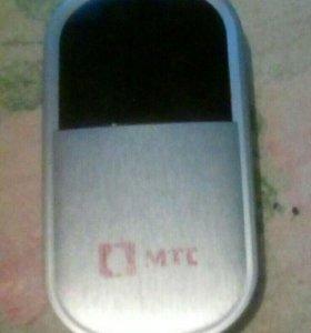 3G Роутер МТС