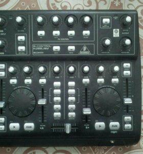 B-control deeley bcd3000