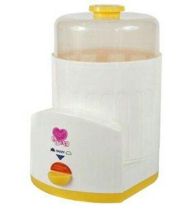 Стерилизатор детских бутылочек