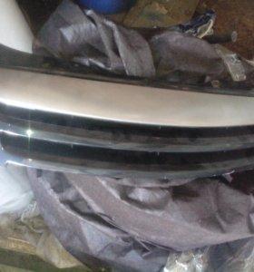 Накладка решетки радиатора Suzuki Escudo