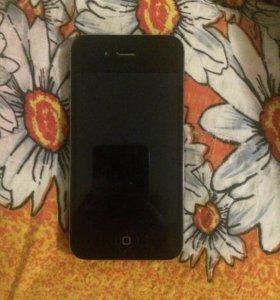 iPhone 4s продам