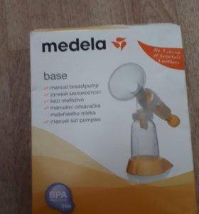 Молокоотсос Medela Base