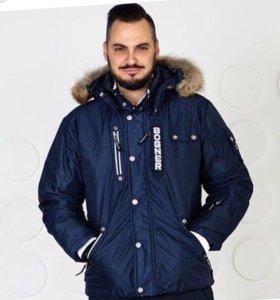 Зимний костюм Bogner