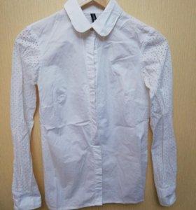 Блузка хлопок фирменная