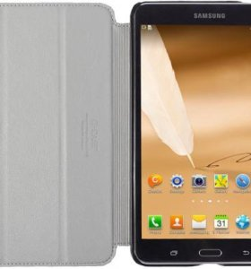 "Чехол Slim Premium для Samsung Galaxy Tab 4 (8.0"")"