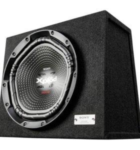 Саб Sony 1800w