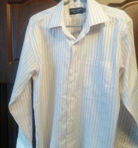 Рубашка новая 41 ворот